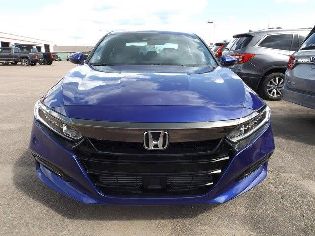 2019 Honda Accord Sport 1.5T (Stk: 19133) in Pembroke - Image 19 of 23