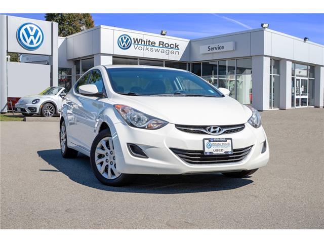 2012 Hyundai Elantra GLS (Stk: JG291790A) in Vancouver - Image 1 of 26