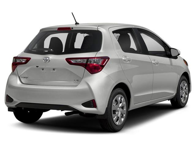 2019 Toyota Yaris LE (Stk: 19530) in Bowmanville - Image 3 of 9