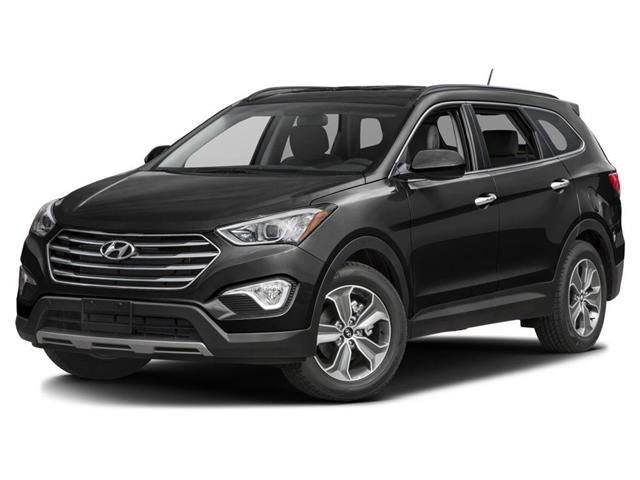 2016 Hyundai Santa Fe XL  (Stk: 20021A) in Goderich - Image 2 of 10