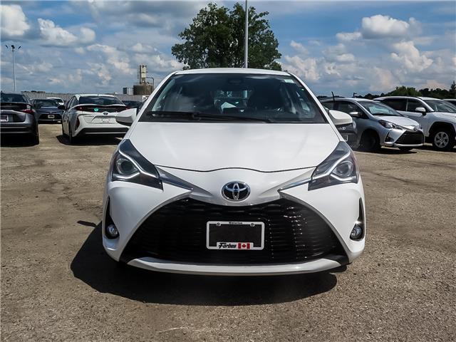 2019 Toyota Yaris SE (Stk: 91026) in Waterloo - Image 2 of 17