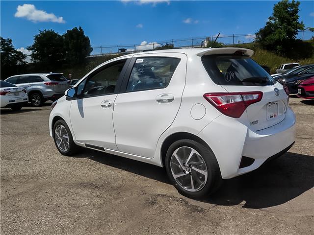 2019 Toyota Yaris SE (Stk: 91026) in Waterloo - Image 7 of 17