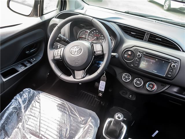 2019 Toyota Yaris SE (Stk: 91026) in Waterloo - Image 12 of 17