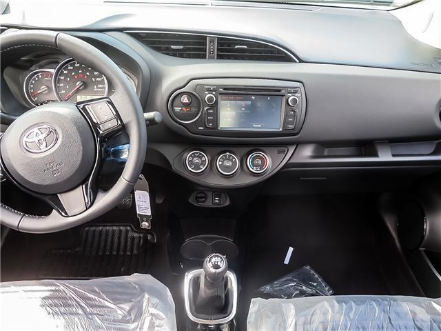 2019 Toyota Yaris SE (Stk: 91026) in Waterloo - Image 13 of 17