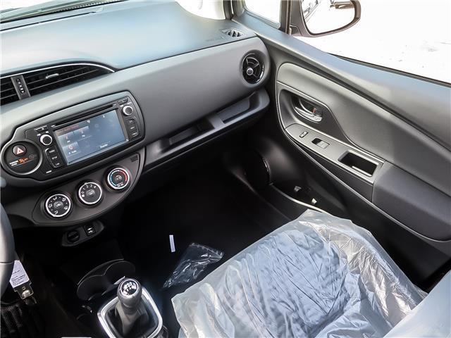 2019 Toyota Yaris SE (Stk: 91026) in Waterloo - Image 14 of 17