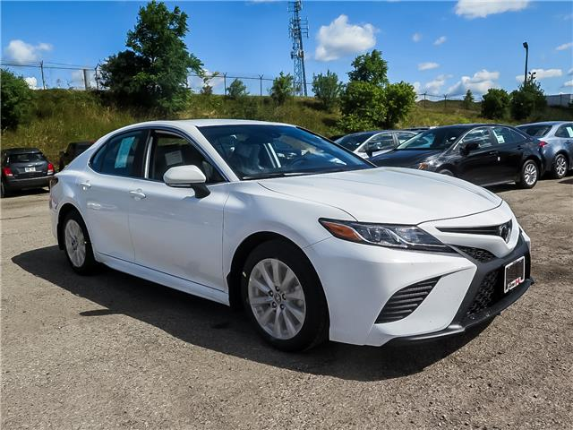 2019 Toyota Camry SE (Stk: 93037) in Waterloo - Image 3 of 17