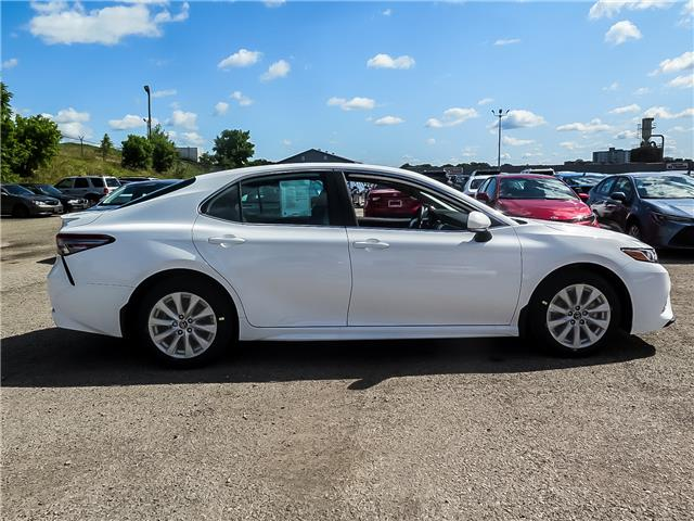 2019 Toyota Camry SE (Stk: 93037) in Waterloo - Image 4 of 17