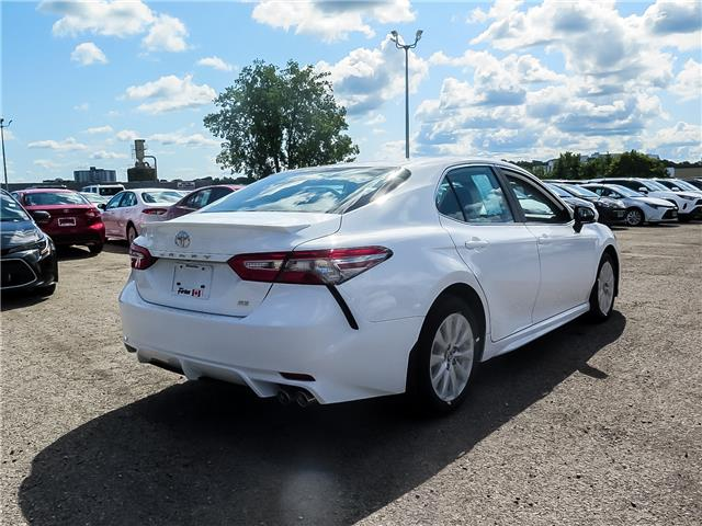 2019 Toyota Camry SE (Stk: 93037) in Waterloo - Image 5 of 17