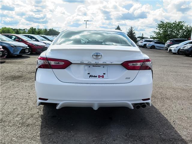 2019 Toyota Camry SE (Stk: 93037) in Waterloo - Image 6 of 17