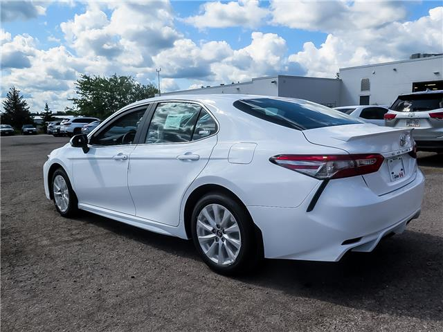 2019 Toyota Camry SE (Stk: 93037) in Waterloo - Image 7 of 17