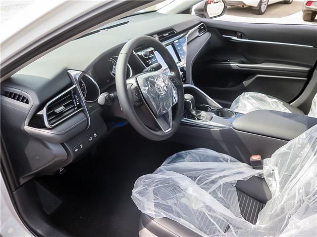 2019 Toyota Camry SE (Stk: 93037) in Waterloo - Image 9 of 17