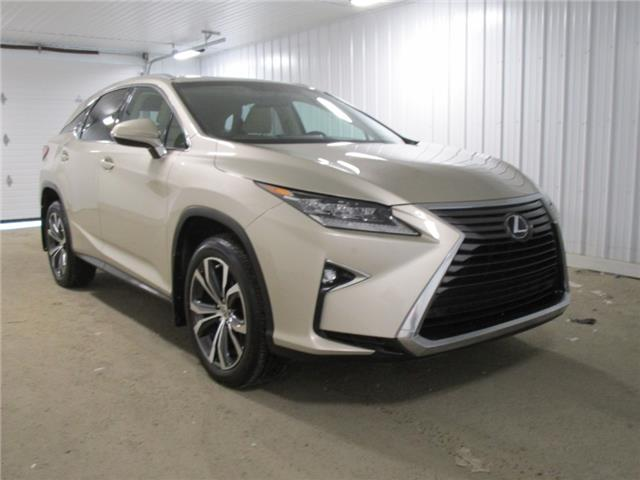 2016 Lexus RX 350 Base (Stk: 1991341) in Regina - Image 3 of 37