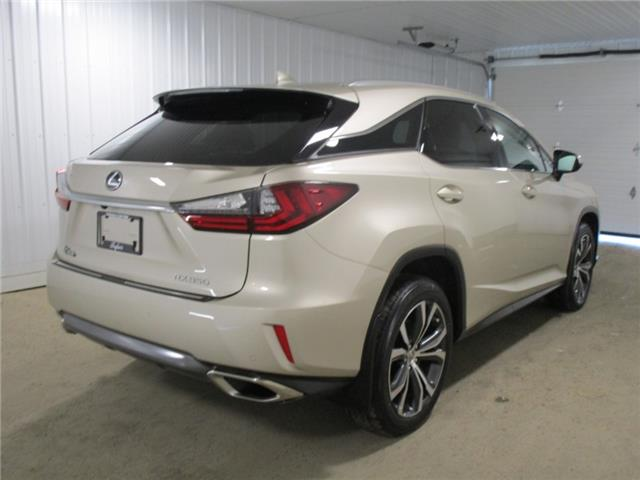 2016 Lexus RX 350 Base (Stk: 1991341) in Regina - Image 8 of 37