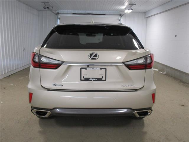 2016 Lexus RX 350 Base (Stk: 1991341) in Regina - Image 9 of 37