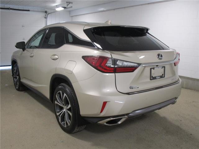 2016 Lexus RX 350 Base (Stk: 1991341) in Regina - Image 10 of 37