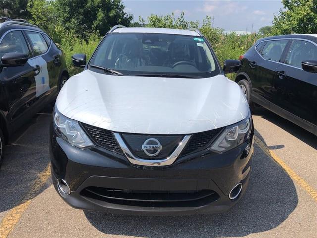 2019 Nissan Qashqai SL (Stk: Y9402) in Burlington - Image 2 of 5