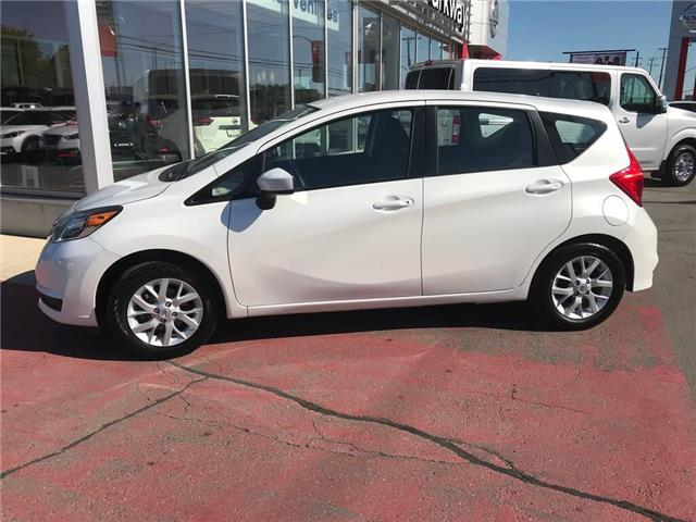 2018 Nissan Versa Note 1.6 SV (Stk: N1502) in Hamilton - Image 3 of 12