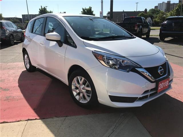 2018 Nissan Versa Note 1.6 SV (Stk: N1502) in Hamilton - Image 6 of 12
