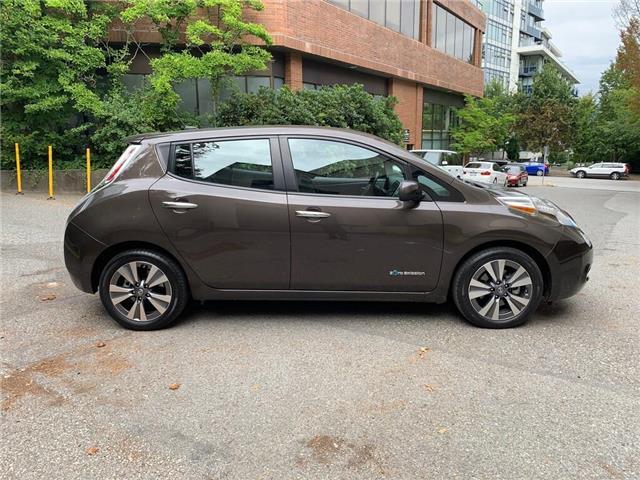 2016 Nissan LEAF SV (Stk: B20970A) in Vancouver - Image 15 of 25