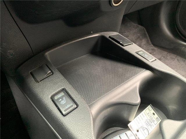 2017 Nissan LEAF  (Stk: B15780) in Vancouver - Image 17 of 22