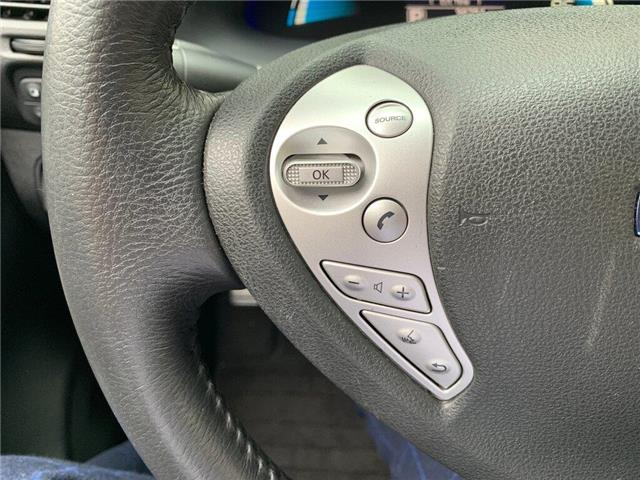 2017 Nissan LEAF  (Stk: B15780) in Vancouver - Image 18 of 22