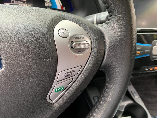 2017 Nissan LEAF  (Stk: B15780) in Vancouver - Image 19 of 22