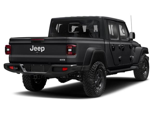 2020 Jeep Gladiator Rubicon (Stk: L114297) in Surrey - Image 3 of 9