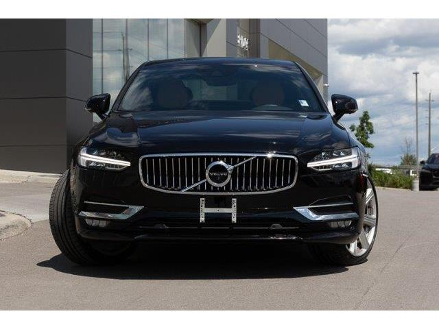 2018 Volvo S90 T6 Inscription (Stk: V0278A) in Ajax - Image 2 of 30