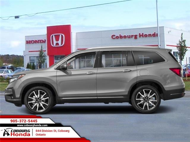 2019 Honda Pilot Touring (Stk: 19438) in Cobourg - Image 1 of 1