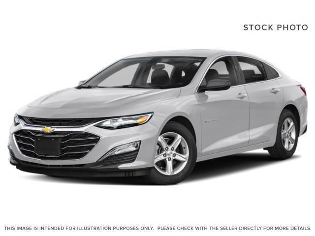 2019 Chevrolet Malibu LT (Stk: 209130) in Claresholm - Image 1 of 10