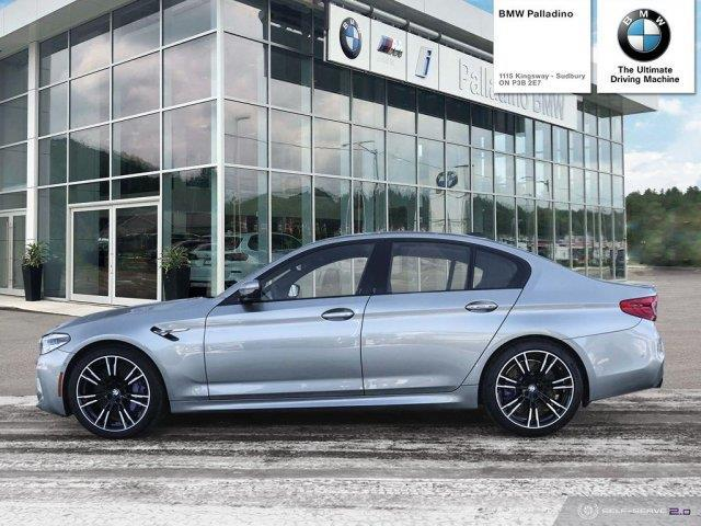 2018 BMW M5 Base (Stk: 0018) in Sudbury - Image 2 of 20