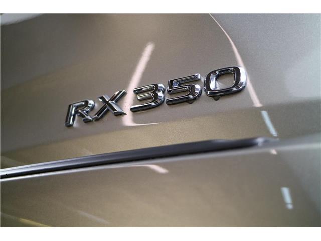 2019 Lexus RX 350  (Stk: 297789) in Markham - Image 11 of 27