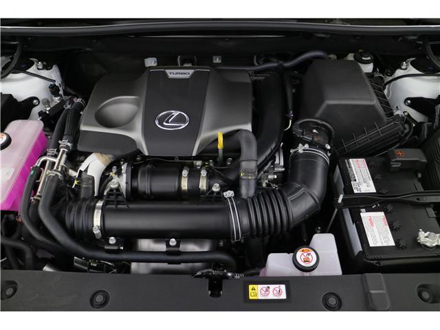 2020 Lexus NX 300  (Stk: 297795) in Markham - Image 9 of 27