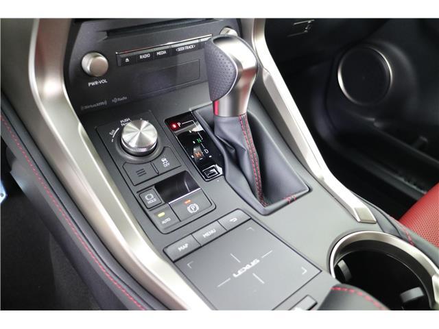 2020 Lexus NX 300  (Stk: 297795) in Markham - Image 17 of 27