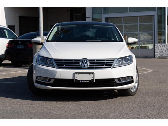 2013 Volkswagen CC Sportline (Stk: 40994C) in Ajax - Image 2 of 20