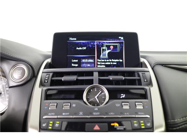 2020 Lexus NX 300  (Stk: 297798) in Markham - Image 17 of 26