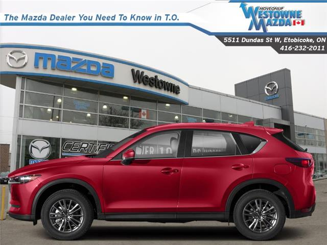 2019 Mazda CX-5 GS (Stk: 15854) in Etobicoke - Image 1 of 1
