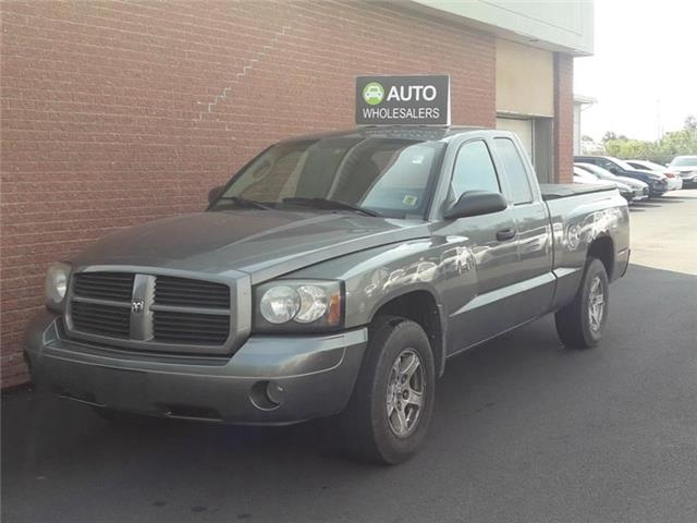 2007 Dodge Dakota ST (Stk: N419TB) in Charlottetown - Image 1 of 6