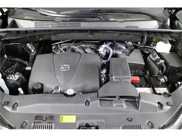 2019 Toyota Highlander Limited (Stk: 293819) in Markham - Image 9 of 28