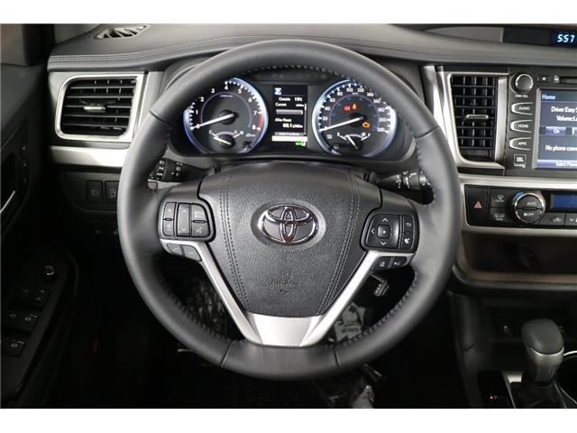 2019 Toyota Highlander Limited (Stk: 293819) in Markham - Image 16 of 28