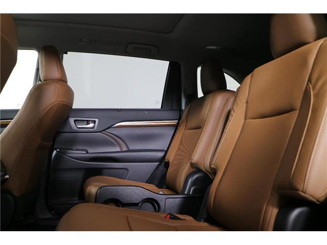 2019 Toyota Highlander Limited (Stk: 293819) in Markham - Image 24 of 28