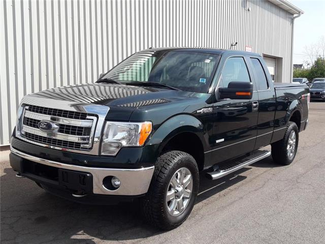2013 Ford F-150  (Stk: S6398B) in Charlottetown - Image 1 of 17