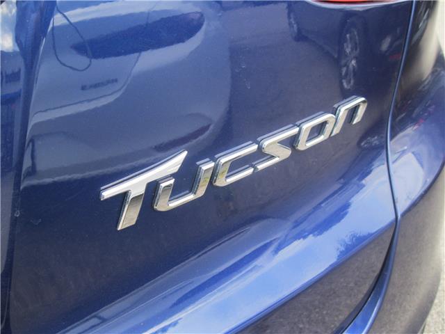 2011 Hyundai Tucson GL (Stk: 19118A) in Stratford - Image 5 of 18