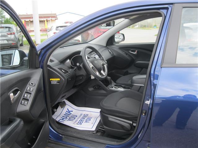 2011 Hyundai Tucson GL (Stk: 19118A) in Stratford - Image 6 of 18