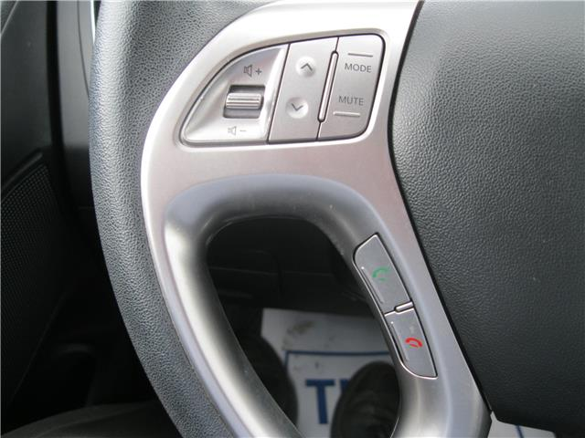 2011 Hyundai Tucson GL (Stk: 19118A) in Stratford - Image 8 of 18