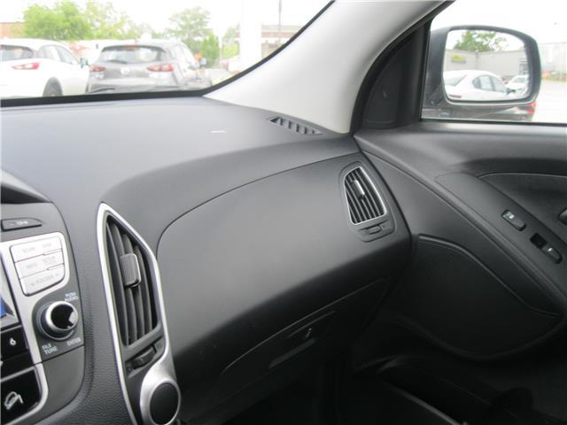 2011 Hyundai Tucson GL (Stk: 19118A) in Stratford - Image 13 of 18