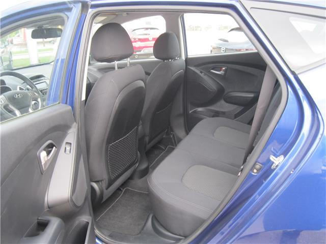 2011 Hyundai Tucson GL (Stk: 19118A) in Stratford - Image 14 of 18
