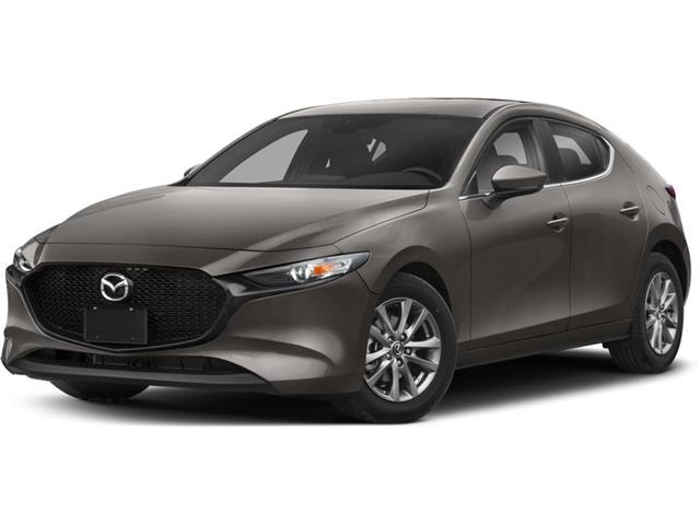2019 Mazda Mazda3 Sport GX (Stk: M19209) in Saskatoon - Image 1 of 7