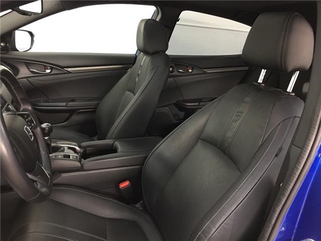 2017 Honda Civic Sport Touring (Stk: 35485W) in Belleville - Image 9 of 30