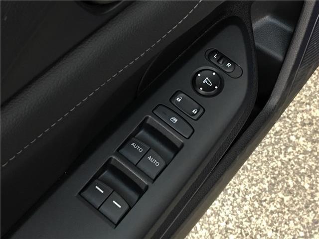 2017 Honda Civic Sport Touring (Stk: 35485W) in Belleville - Image 22 of 30